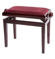 Банкетка для пианино Gewa Piano Bench Deluxe Mahogany Highgloss